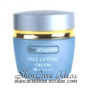 Bio-Essence Face Lifting Cream (with Pine Pollen) 40g