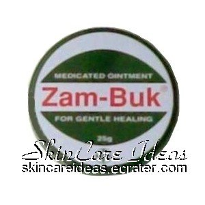 Zam-Buk Medicated Ointment 25g (Pack of 6)