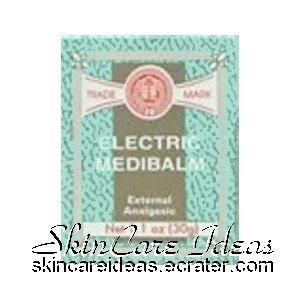 Fei Fah Electric Medibalm (Regular Strength) 30g