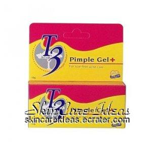T3 Pimple Gel Plus 10g