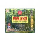 Red Sun Takara Natural Tree Extract Foot Patch (4 pieces)