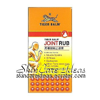 Tiger Balm Joint Rub 113ml (Pack of 2)