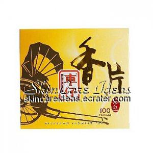 Rickshaw Chinese Tea Jasmine Tea 1.8g x 100 bags