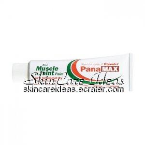 PanaMAX Gel 50g
