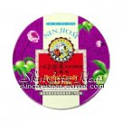 Nin Jiom Herbal Candy Ume Plum 60g (Pack of 2)