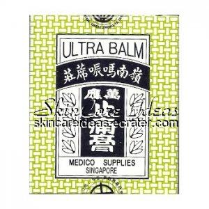 Ling Nam Ultra Balm 70ml