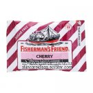 Fisherman's Friend Sugar Free Cherry 25g (Pack of 6)