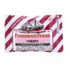 Fisherman's Friend Sugar Free Cherry 25g (Pack of 6)