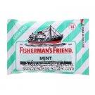 Fisherman's Friend Sugar Free Mint 25g (Pack of 6)