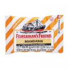 Fisherman's Friend Sugar Free Mandarin 25g (Pack of 6)