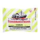 Fisherman's Friend Sugar Free Citrus 25g (Pack of 6)