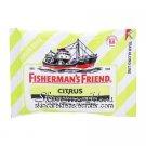 Fisherman's Friend Sugar Free Citrus 25g (Pack of 6)