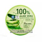 3W Clinic 100% Aloe Vera Soothing Gel 300g
