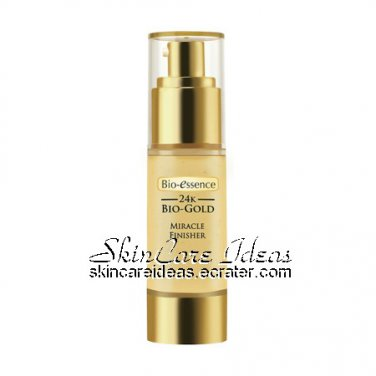Bio-Essence 24K Bio-Gold Miracle Finisher 30m