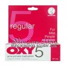 OXY 5 (Regular Strength) 25g