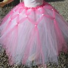 'PARTY PRINCESS' girls special occasion tutu