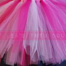 &#39;CHERRYLICIOUS&#39; toddler girls tutu