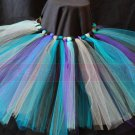 'SEA MIST' toddler girls tutu