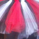 'LADYBUG LOVE' toddler girls tutu