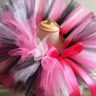 MONICA | toddler girls 'bows-n-bling' tutu