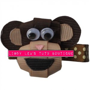 MONKEY -1- | CLIPPIE
