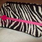 Custom Baby Wipes Travel Case | ZEBRA STRIPES