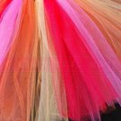 'SUNSET BEACH' toddler girls tutu