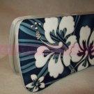 Custom Baby Wipes TRAVEL Case | HAWAIIAN STYLE -blue-