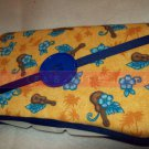 Custom Baby Wipes TRAVEL Case | HAWAIIAN MUSIC