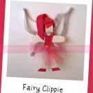 FAIRY [1] | CLIPPIE