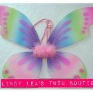 PASTEL pixie wings