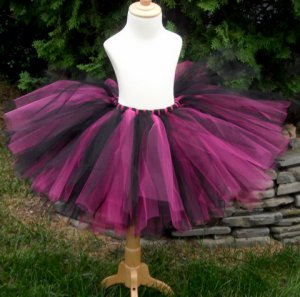 LILLY | baby girls tutu