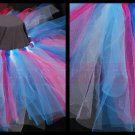 COTTON CANDY | toddler girls tutu