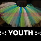 'BAHAMA LOVE' youth girls tutu
