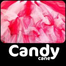 CANDY CANE | TODDLER girls pettitu