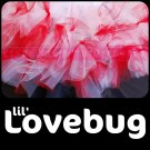 LIL' LOVEBUG | BABY girls petitu tutu