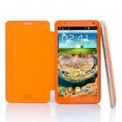 "6 Inch Quad Core Android 4.2 Phone ""Colorado"" - 8 Megapixel Camera, 3G, 4GB Internal Memory (Orange)"