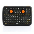 Bluetooth Mini QWERTY Keyboard - Gaming Keyboard, Android TV, PC, MAC