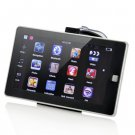 7 Inch Touchscreen Car GPS Navigator with Video Recorder and more!