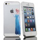 Protective Case for Iphone 6 Plus *Featuring Frozen Princess Elsa*
