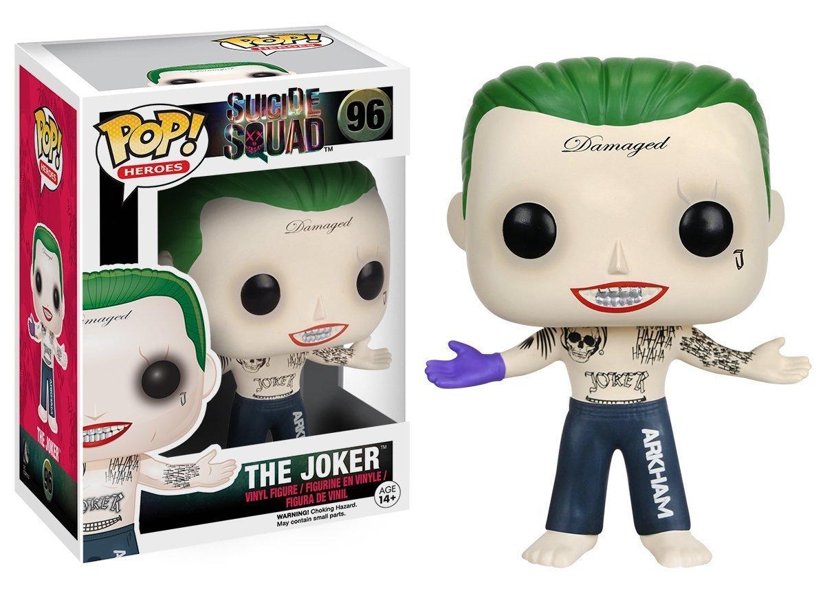 Funko POP Joker #96