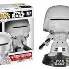 # 67 Funko Pop - First Order Snowtrooper Star Wars Episode 7