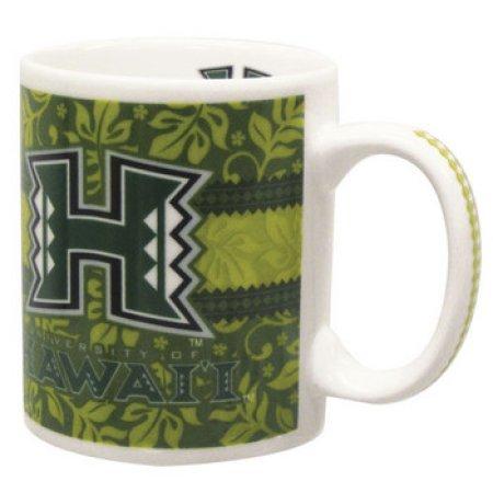 University Of Hawaii  Souvenir Mug 11oz