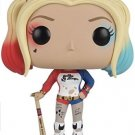 #97 Harley Quinn Funko POP Suicide Squad Action Figure