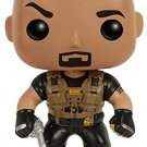 #277 Funko Pop Luke Hobbs Fast & Furious-