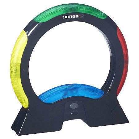 SIMON AIR,  Touch-free technology A fun table-top game.