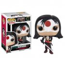#100   Funko POP Movies: Suicide Squad Action Figure, Katana