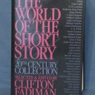 The World of the Short Story: A 20th Century Collection