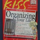 DK Guide to Organizing Your Life New
