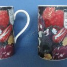 Scotland Cups Mugs Dunoon Hodnet Set of 2